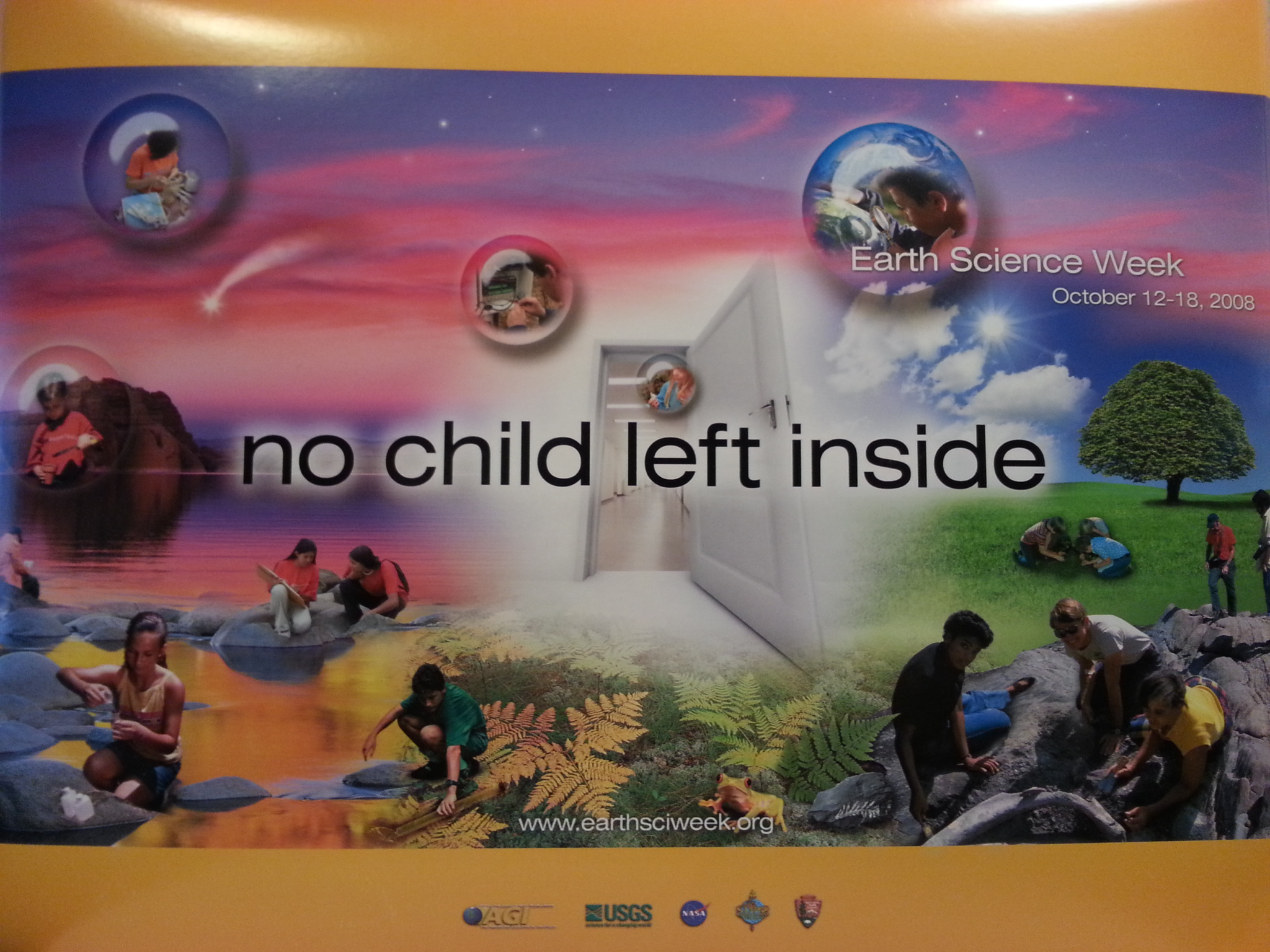 2008 ESW Toolkit: No Child Left Inside