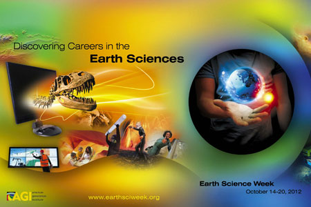 2012 ESW Toolkit: Discovering Careers in the Earth Sciences