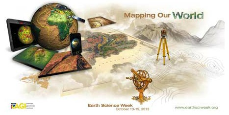 2013 ESW Toolkit: Mapping Our World