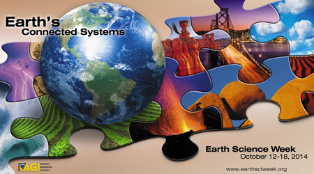 2014 ESW Toolkit: Earth's Connected Systems