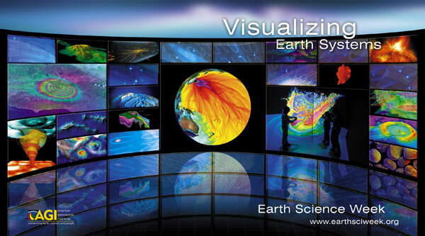 2015 ESW Toolkit: Visualizing Earth Systems