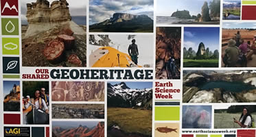 2016 ESW Toolkit: Our Shared Geoheritage
