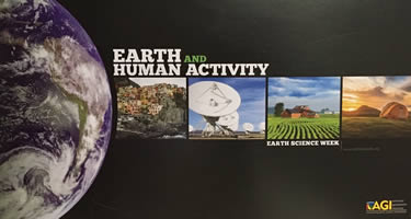 2017 ESW Toolkit: Earth and Human Activity