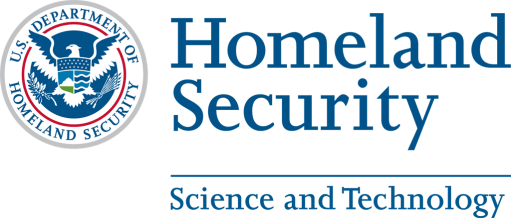 U.S. Dept. of Homeland Security - Science & Technology Directorate